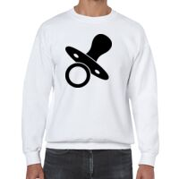 Heavy Blend Crewneck Sweat Thumbnail